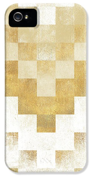 The Golden Path IPhone 5 / 5s Case by Hugo Edwins