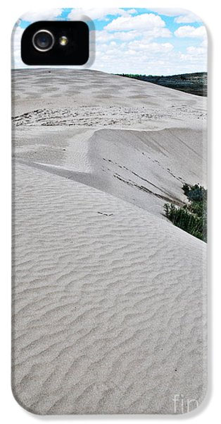 The Sandhills IPhone 5 / 5s Case by Starlux  Productions