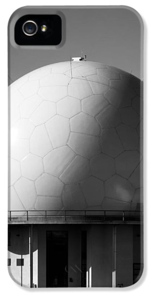 Coordination iPhone 5 Cases - Under The Dome iPhone 5 Case by Wim Lanclus