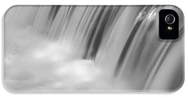 Sparking iPhone 5 Cases - Waterfall Cascade iPhone 5 Case by Mountain Dreams