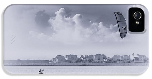 Wind iPhone 5 Cases - Wind Beneath My Wing iPhone 5 Case by Marvin Spates