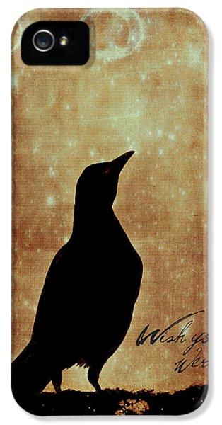 Wish iPhone 5 Cases - Wish You Were Here 1 iPhone 5 Case by Carol Leigh