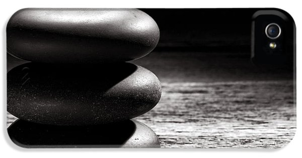 Zen IPhone 5 / 5s Case by Olivier Le Queinec