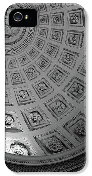 Pantheon Dome IPhone 5 / 5s Case by Sebastian Musial