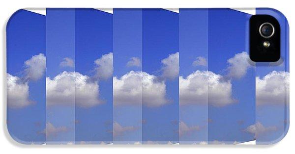 Astrophysics iPhone 5 Cases - Alternate Dimensions, Conceptual Artwork iPhone 5 Case by Victor De Schwanberg