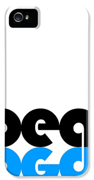 Composer iPhone 5 Cases - Beat Poster iPhone 5 Case by Naxart Studio