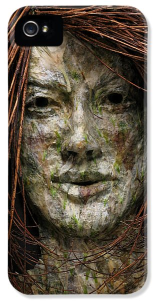 Ent iPhone 5 Cases - Lilly iPhone 5 Case by Adam Long