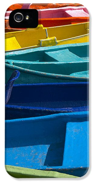 Vibrant iPhone 5 Cases - Nanciyaga iPhone 5 Case by Skip Hunt