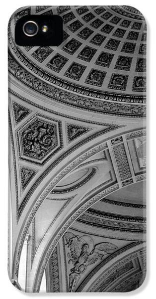 Pantheon Arches IPhone 5 / 5s Case by Sebastian Musial
