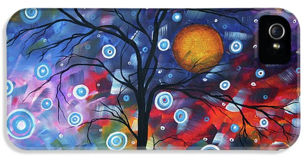 Whimsy iPhone 5 Cases - See the Beauty iPhone 5 Case by Megan Duncanson