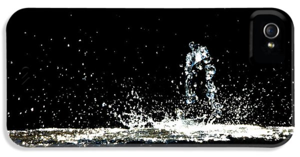 Dreamscape iPhone 5 Cases - That falls like tears from on high iPhone 5 Case by Bob Orsillo