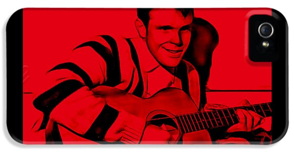 Del Shannon Collection IPhone 5 / 5s Case by Marvin Blaine