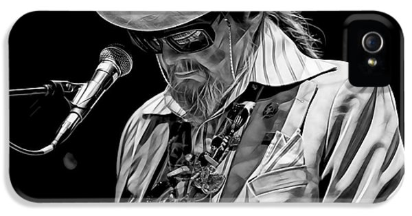 Dr. John Collection IPhone 5 / 5s Case by Marvin Blaine