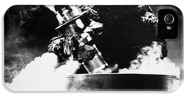 Godzilla IPhone 5 / 5s Case by Granger