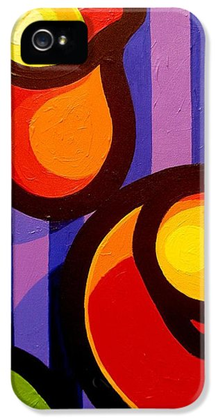 Tea And Apples IPhone 5 / 5s Case by John  Nolan