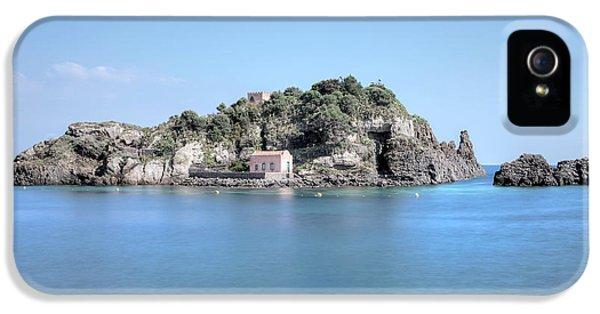 Aci Trezza - Sicily IPhone 5 / 5s Case by Joana Kruse