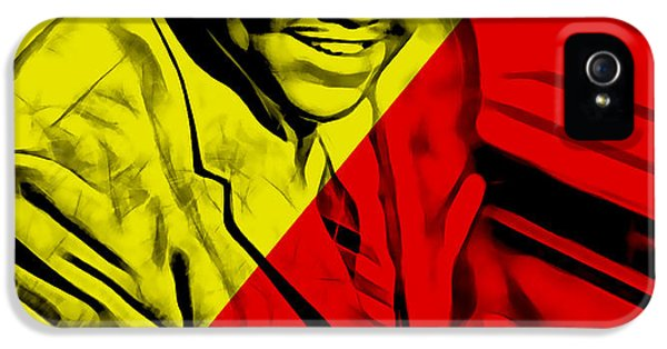 Fats Domino Collection IPhone 5 / 5s Case by Marvin Blaine