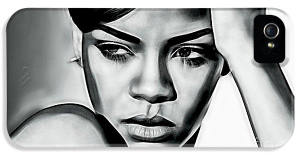 Rihanna Collection IPhone 5 / 5s Case by Marvin Blaine