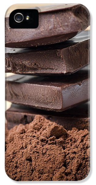 Chocolate IPhone 5 / 5s Case by Frank Tschakert