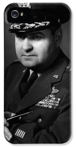 Strategic iPhone 5 Cases - General Curtis Lemay iPhone 5 Case by War Is Hell Store