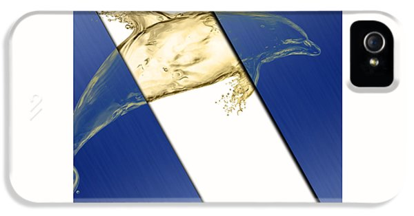 Dolphin Collection IPhone 5 / 5s Case by Marvin Blaine
