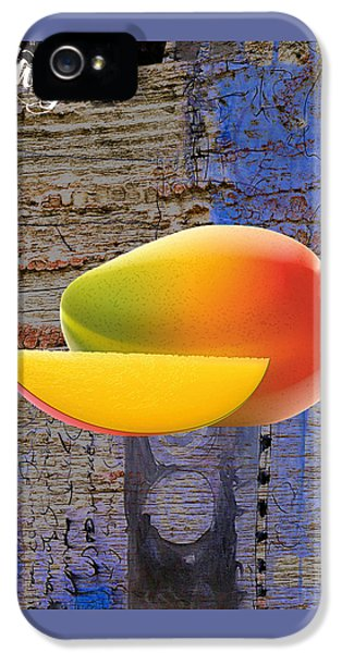 Mango Collection IPhone 5 / 5s Case by Marvin Blaine