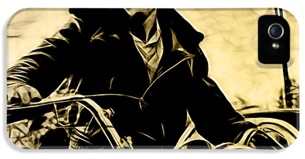 James Dean Collection IPhone 5 / 5s Case by Marvin Blaine