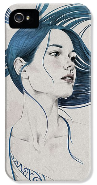 361 IPhone 5 / 5s Case by Diego Fernandez