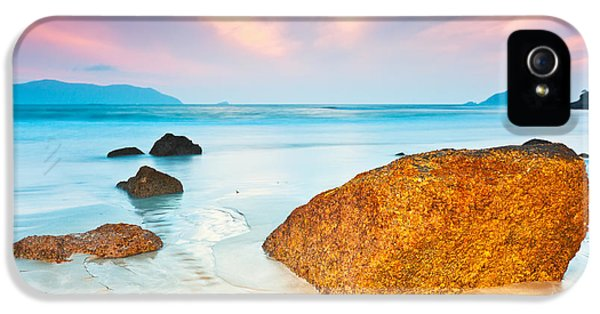 Sunrise IPhone 5 / 5s Case by MotHaiBaPhoto Prints