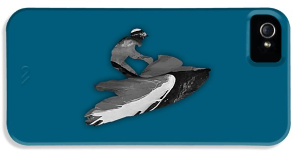 Jet Ski Collection IPhone 5 / 5s Case by Marvin Blaine