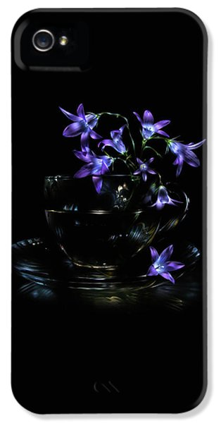 Bluebells IPhone 5 / 5s Case by Alexey Kljatov
