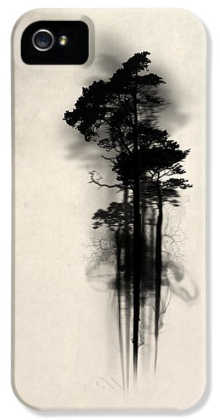 Enchanted Forest IPhone 5 / 5s Case by Nicklas Gustafsson