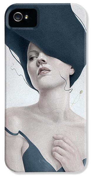 Ascension IPhone 5 / 5s Case by Diego Fernandez