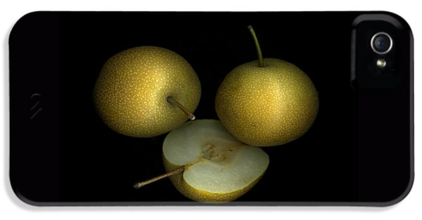 Asian Pears IPhone 5 / 5s Case by Christian Slanec