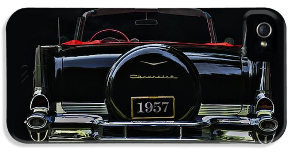 Bel Air Nights IPhone 5 / 5s Case by Douglas Pittman