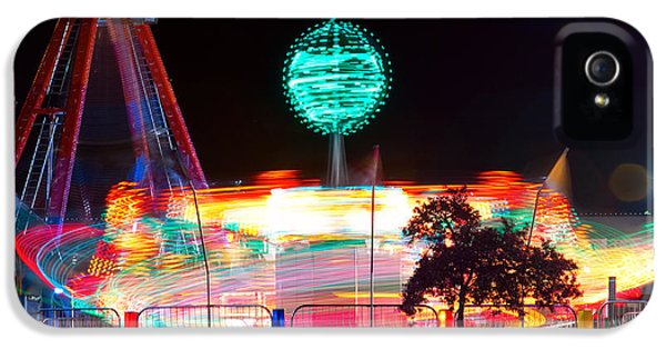 Carnival Excitement IPhone 5 / 5s Case by James BO  Insogna