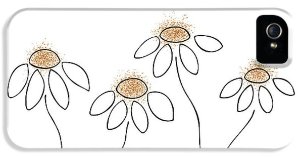 Chamomile IPhone 5 / 5s Case by Frank Tschakert