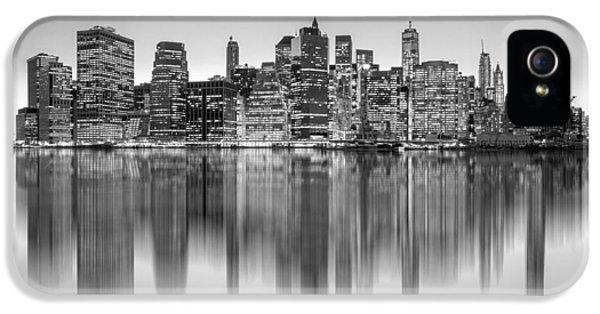 Enchanted City IPhone 5 / 5s Case by Az Jackson