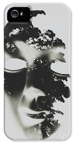 Enlightenment Within IPhone 5 / 5s Case by Jorgo Photography - Wall Art Gallery