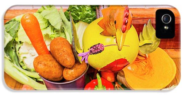 Farm Fresh Produce IPhone 5 / 5s Case by Jorgo Photography - Wall Art Gallery