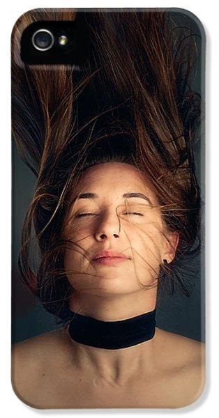 Fleeting Dreams IPhone 5 / 5s Case by Johan Swanepoel