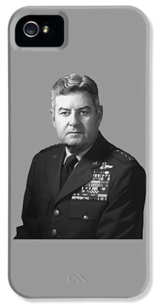 July 4th iPhone 5 Cases - General Curtis Lemay iPhone 5 Case by War Is Hell Store