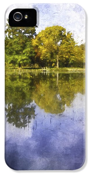 Glenview Impressions IPhone 5 / 5s Case by Scott Norris