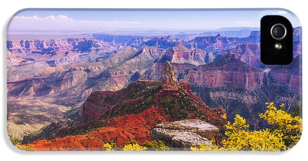 Grand Arizona IPhone 5 / 5s Case by Chad Dutson