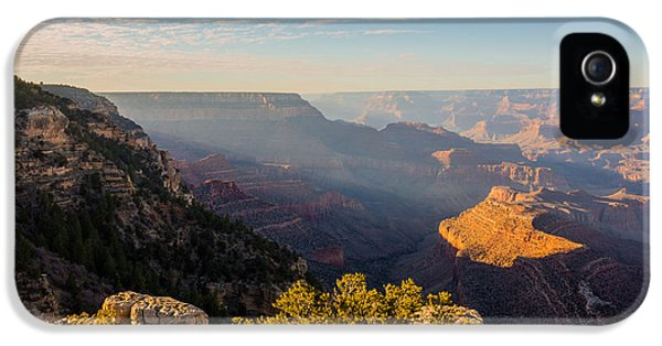 Grandview Sunset - Grand Canyon National Park - Arizona IPhone 5 / 5s Case by Brian Harig