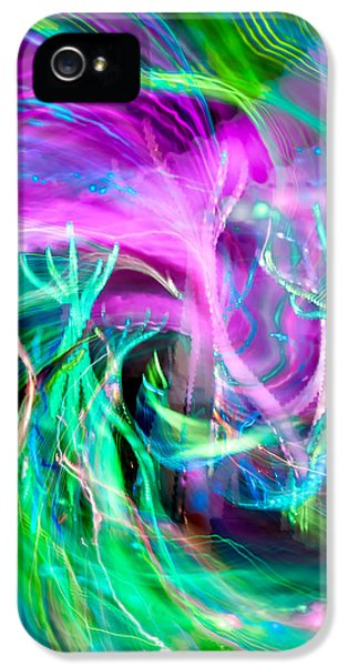 Meeting iPhone 5 Cases - Kinetic iPhone 5 Case by Az Jackson