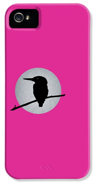 Kingfisher IPhone 5 / 5s Case by Mark Rogan