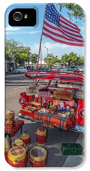 4th July iPhone 5 Cases - Like the 4th of July iPhone 5 Case by Peter Tellone