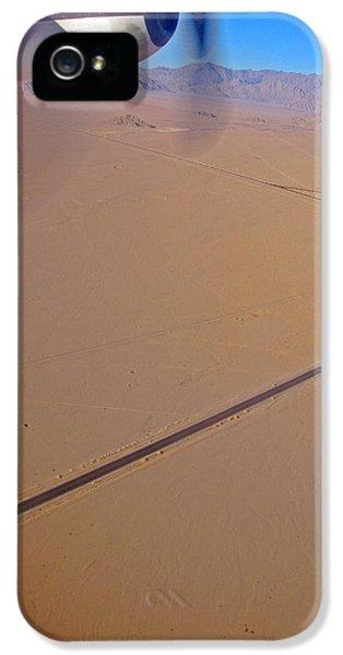 Al-khazneh iPhone 5 Cases - Long long road. Peter. Jordan. iPhone 5 Case by Andy Za