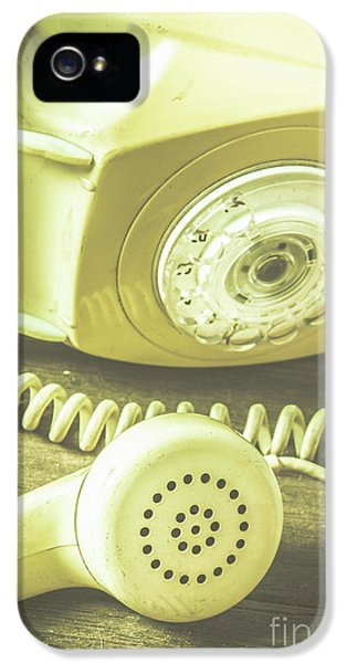 Missing Without A Trace IPhone 5 / 5s Case by Jorgo Photography - Wall Art Gallery